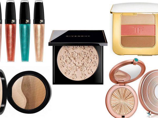 Косметика и парфюмерия Givenchy: бестселлеры и новинки
