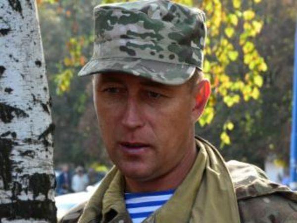 Виталий Пикулин: Генеральный штаб не выдвигал 3–му полку никаких претензий
