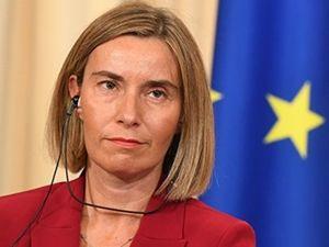 Міністри закордонних справ ЄС обговорили ситуацію в Азовському морі та «вибори» на Донбасі