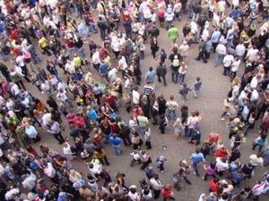 Населення Кропивницького невпинно скорочується