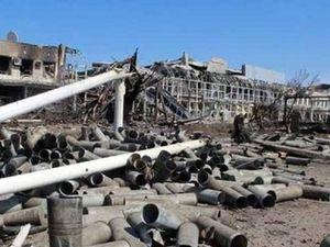 Як захищали Донецький аеропорт. Розповідь кропивницьких учасників оборони литовища (ВІДЕО)
