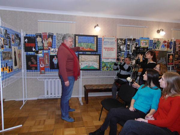 Як у Кропивницькому відзначили День театру