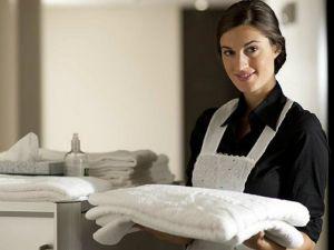 Мешканці Кіровоградщини можуть здобути професію «Покоївка»