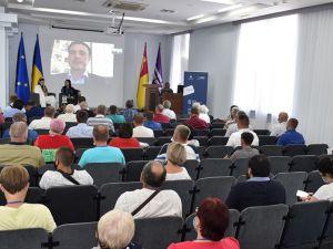 Як пройшов форум пасічників у Кропивницькому (ВІДЕО)