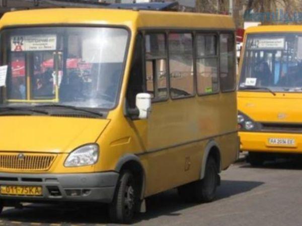 В міській раді назвали дату, коли маршрутні таксі їздитимуть по новим тарифам