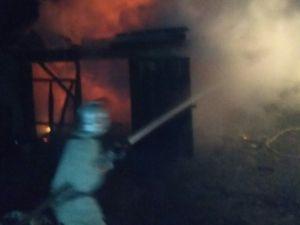 Кіровоградщина: У Петровому під час пожежі загинув чоловік (ФОТО)