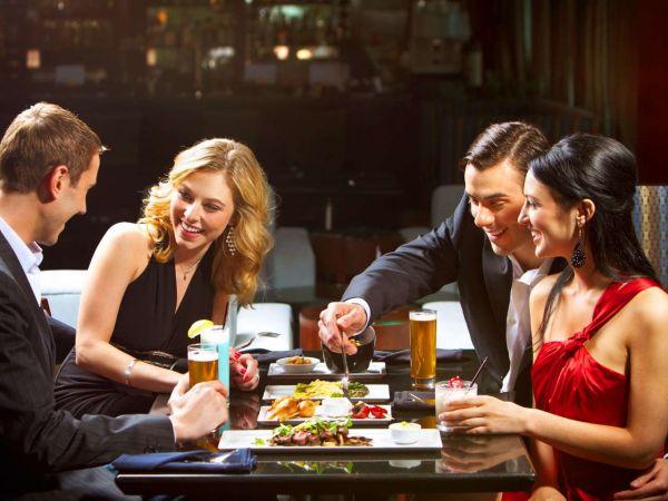 Із 5 червня в Україні відкриються ресторани
