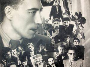 У Кропивницькому згадають легендарну театральну постать - Костянтина Параконьєва