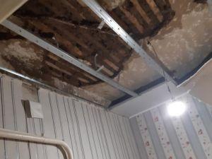 У Кропивницькому багатодітна сім'я постраждала від буревію (ФОТО)