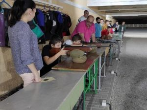 Кропивницький: Чому навчали учнів шістнадцятої школи на «Олімпійському уроці»?