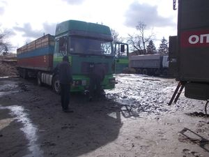 Кіровоградська область: минулої доби бійці ДСНС 6 разів надавали допомогу автотранспорту на дорогах