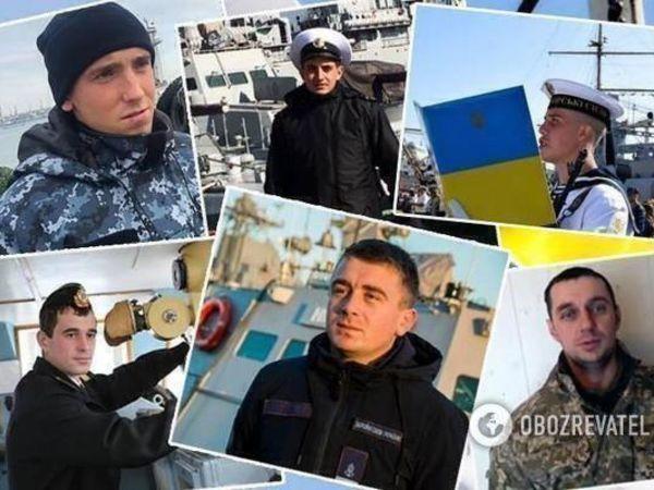 Українські моряки в російському полоні: чи є надія на звільнення?