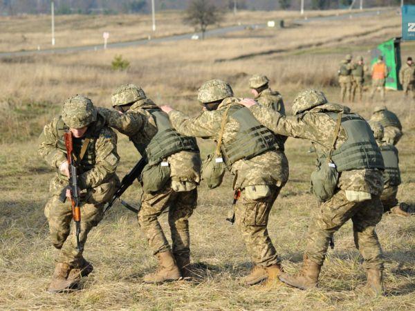 Бійці 3-го полку візьмуть участь у міжнародних військових навчаннях у Німеччині