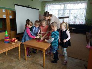 На Кіровоградщині у садочках відкриті вакансії педагогів