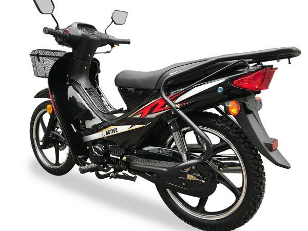 Автоцивілка для мопеда чи мотоцикла: переваги та правила оформлення