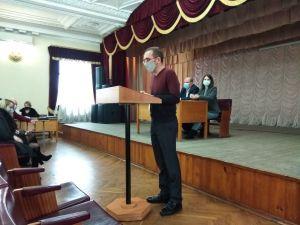 У Кропивницькому депутати Подільської ради вже втретє не спромоглися обрати голову