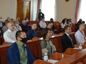 Які програми прийняла Кропивницька міська рада на сесії?