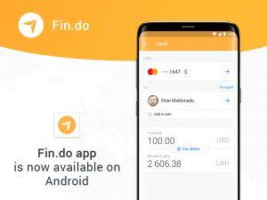 ПриватБанк запускає безкоштовні перекази в Україну через Fin.do