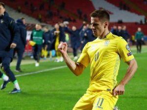 Рік без поразок: Збірна України на останніх хвилинах виборола нічию в матчі проти сербів