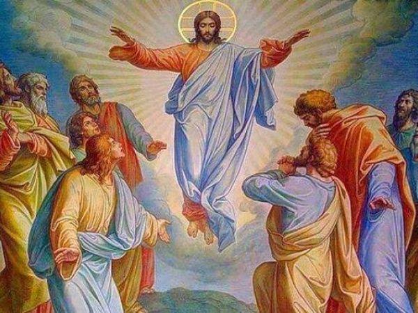Православні сьогодні святкують Вознесіння Господа нашого Ісуса Христа (ВІДЕО)