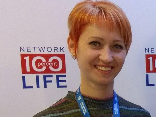 Юлія Чабанюк: АРТ–лікування врятувало не одну дитину  від втрати матері