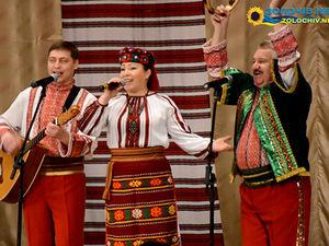 До Кропивницького приїздить Ансамбль пісні і танцю Національної гвардії України