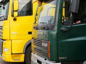 На Знам'янщині водіям пропонують зарплату до десяти тисяч гривень