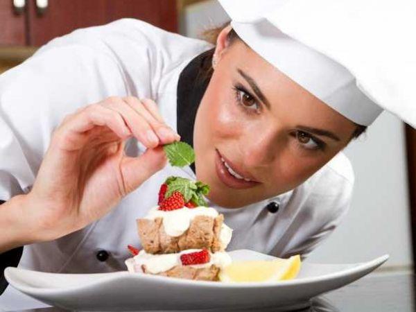 Безробітні Кіровоградщини можуть безкоштовно вивчитись на кухара