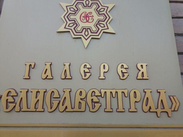 """Галерея """"Єлисаветград"""" представляє віртуальний проект """"Музика проти віруса"""" (ВІДЕО)"""