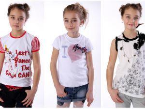 Удобная одежда для ребенка любого возраста