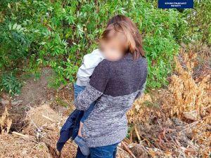 У Кропивницькому через сварку молода матір пішла з дому