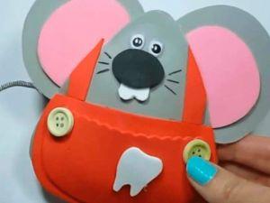 """Кропивницький: У художньому музеї малят навчать виготовляти """"мишу""""- сувенір"""