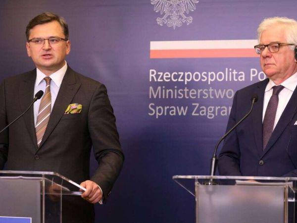 У Польщі відкрили нове сучасне приміщення Посольства Украіни