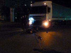 На Кировоградщине погиб мотоциклист на угнанном транспорте