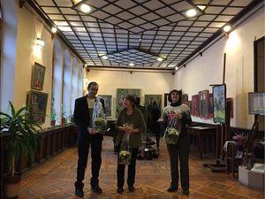 У Кропивницькому вручили премію імені  Осмьоркіна (ВІДЕО)