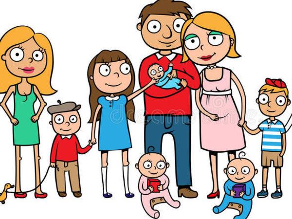 Уряд збільшує підтримку багатодітних родин