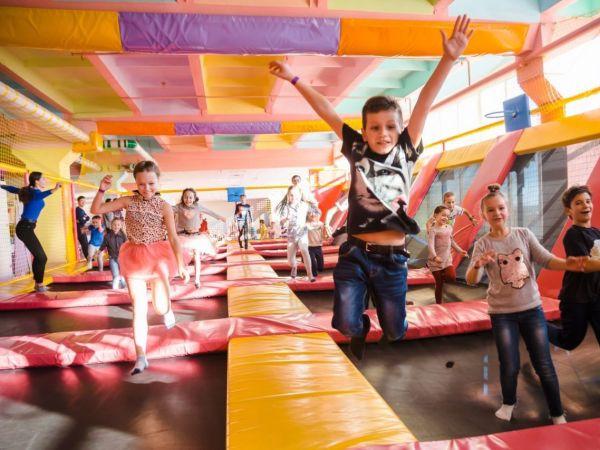 В Кропивницькому знову запрацює найбільший дитячий центр