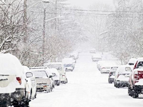 На Кіровоградщині очікуються складні погодні умови