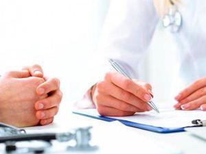 Кропивничанам радять підписати декларацію з лікарем, щоб потім не платити гроші