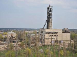 Дві сотні працівників Інгульської шахти потрапили під скорочення