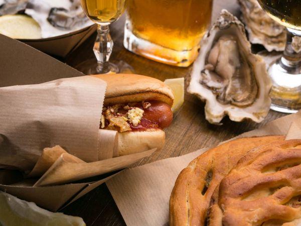Устрицы, хот-доги и сидр по 29 гривен: в Кропивницком открывается «Белый Налив»