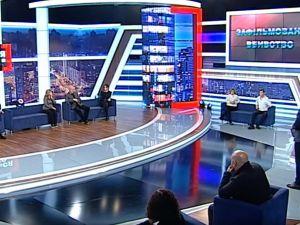 В ток-шоу «Касается каждого» – шокирующие факты расследования убийства полицейского в Чернигове