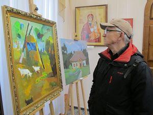 Запрошуємо кропивничан підтримати  Будинок Художника