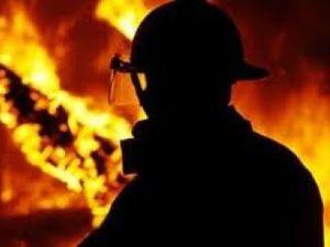На Кіровоградщині у селі Піщаний Брід біля приватного будинку загорівся сінник