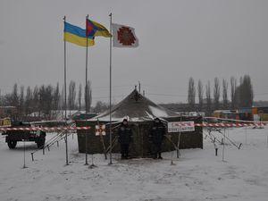 На Кіровоградщині рятувальники розгорнули мобільні пункти обігріву (перелік)