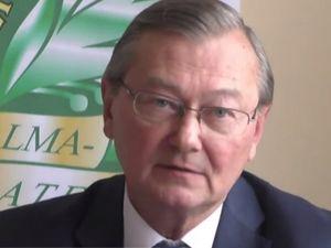 Ректору Донецького медуніверситету, де виявили серйозні фінансові оборудки, погрожують розправою