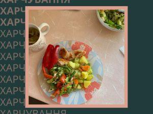 Кропивницький: Чи варто змінювати харчування під час карантину? (СОЦОПИТУВАННЯ)