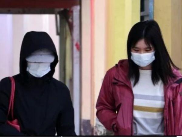 Китай офіційно повідомив про відновлення епідемії коронавірусу
