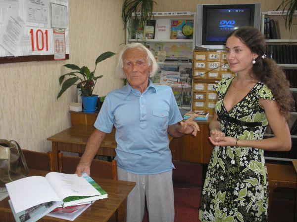 Кіровоградщина: Сьогодні виповнюється сто років відомому українському поету Кості Оверченку