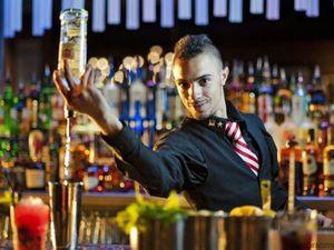Роботодавці Кіровоградщини пропонують двадцять вакансій для барменів